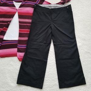 Gap Pants 12 Ankle